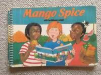 Mango Spice Music Song Book