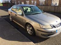 Saab 1.9 tid sport six speed
