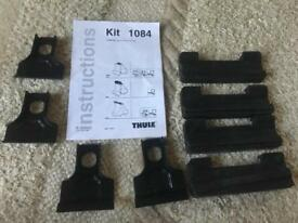 Thule 1084 fitting kit for ford KA