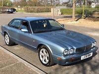 Jaguar V8 XJ EXECUTIVE 3.2 AUTO 2001 ..FULLY LOADED DRIVES PERFECT