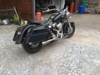 harley 1340 breaking for spares