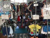 Boys Designer & High Street Preloved clothes Newborn - 5yrs
