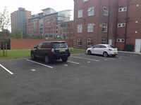 Sheffield City Center Secure Gated Car Parking to let on a monthly basis