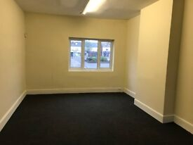 Commercial Unit To Let - Market Street, Shirebrook