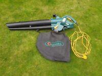 Garden line leaf vac / blower for sale