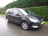 Ford Galaxy ZETEC TDCI 1.8 - Finance available from £126.41 per month ZERO deposit required!!
