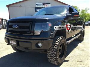 2014 Ford F-150 FX4 R/C LIFT WHEEL/TIRE PACKAGE!!