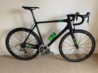 Scott Addict Team Road Bike