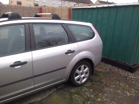 Ford focus sport TDCI Estate