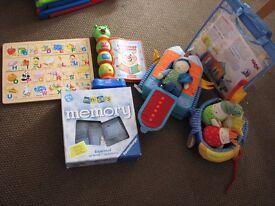 German Toys bundle