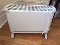 Dimplex electric heater (MUST SELL BEFORE 15/9)