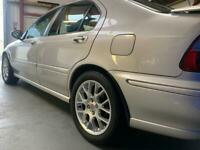 2002 MG ZS 1.8 Petrol (only 49k miles) swap/px