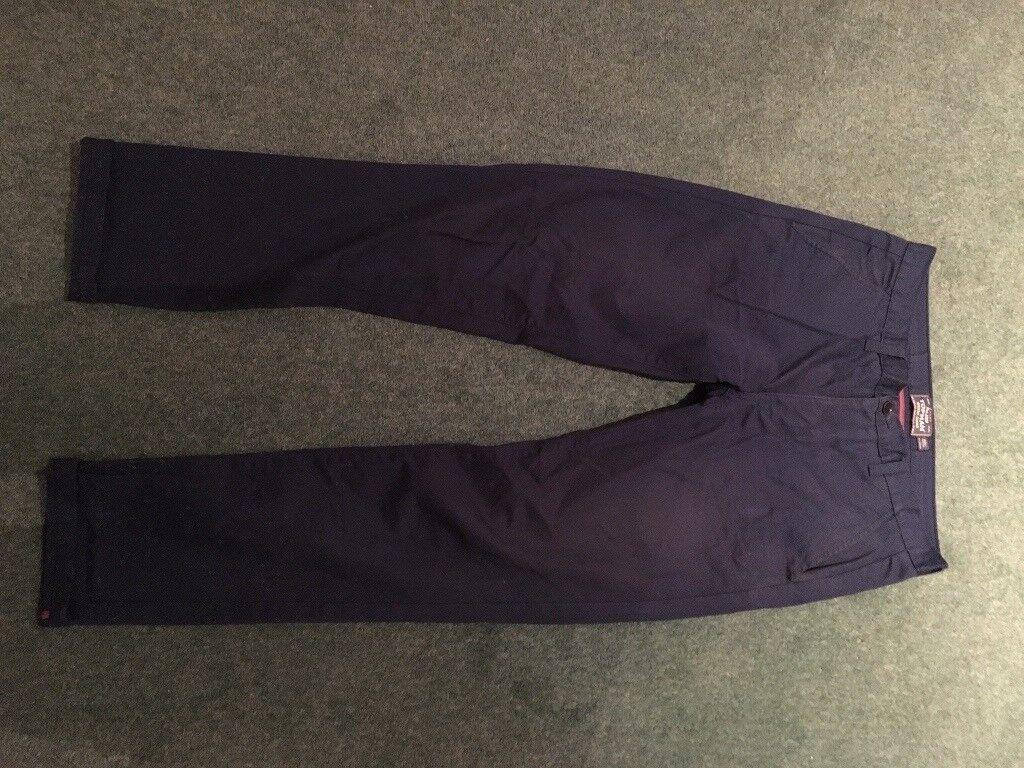 Topman New Trousers