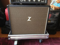 Dr Z 1x12 Extension Cabinet with Fitted Flightcase