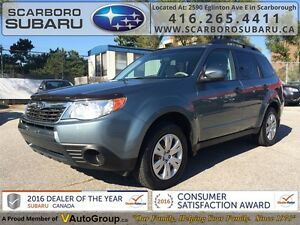 2009 Subaru Forester 2.5X,  FROM 1.9% FINANCING AVAILABLE, PLEAS