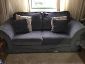 swap 2 and 3 seater couch for a corner couch