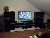 TV wall furniture (XL size)