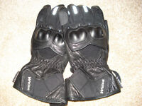 Weise Motorcycle Gloves. Size XL