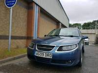 For sale Saab 95 2009