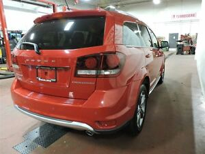 2016 Dodge Journey CROSSROAD, AWD, NAV, TOIT, 7 PASSAGERS West Island Greater Montréal image 7