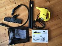 Karcher Steam Stick