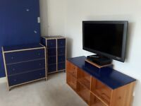 Bedroom Furniture Suitable for a Boy's Room.