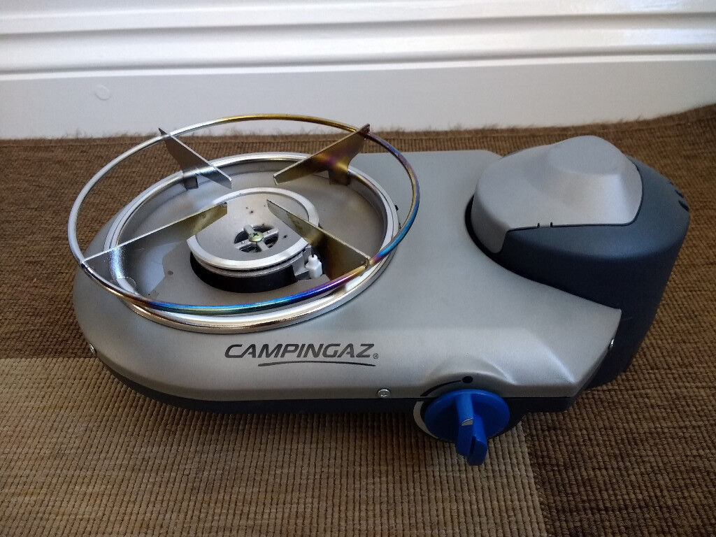 Campingaz Bistro 300.Campinggaz Bistro 300 Stove Excellent Condition In Haverfordwest