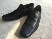 NEW Base London men's shoes. Size 7.