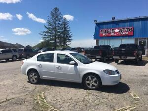 2009 Chevrolet Cobalt LT- NEW WINTER TIRE PACKAGE INCLUDED