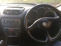 Alfa Romeo 147 For Sale