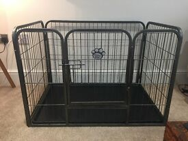 Cozy Pet Puppy Playpen Heavy Duty