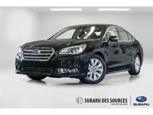 2015 Subaru Legacy 2.5i Touring Bluetooth, Toit, Camera!
