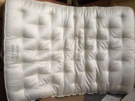 Visprung Double Mattress