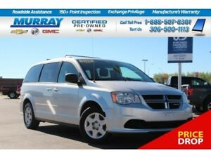 2012 Dodge Grand Caravan SE*KEYLESS REMOTE,AIR CONDITIONING*