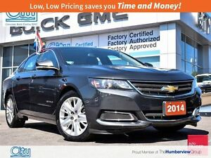 2014 Chevrolet Impala LS|Power Seat|Remote Start|Bluetooth