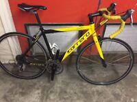 16 Speed Carrera Road/Race Bike Size 19 in Perfect Order