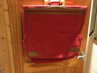 DRESS/SUIT GARMENT TRAVEL BAG