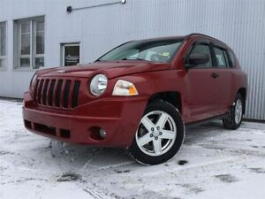 2009 Jeep Compass LOCAL VEHICLE