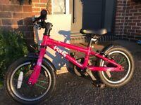 Frog 43 bike