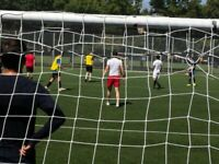 Looking for extra players to join our casual football games in Mitcham