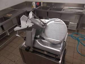 Commercial Kitchen Equipment Automatic Deli Slicer Kenwick Gosnells Area Preview