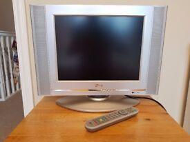 19 inch LG LCD TV