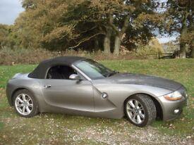 BMW Z3 3.0ltr