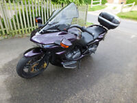 For sale imaculate Honda DN01