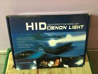 Xenon Light