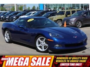 2006 Chevrolet Corvette 3LT MANUAL (CALL TORRE 780-242-5012)