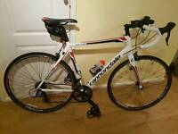 Cannondale synapse 8 triple 2014