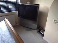 Bang and olufsen tv / video
