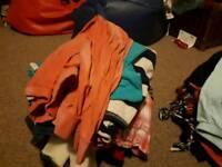 Girls clothing bundle 9-10 yrs