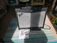 Fender mustang iv (4) Guitar amp